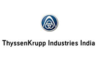 THYSSENKRUPP Clients for industrial oil filtration