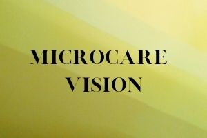 Microcare Vision for Oil cleaners