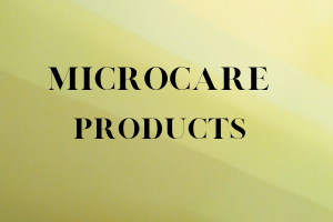 Microcare Oil Filtration Products